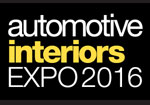 Automotive Interiors EXPO 2016